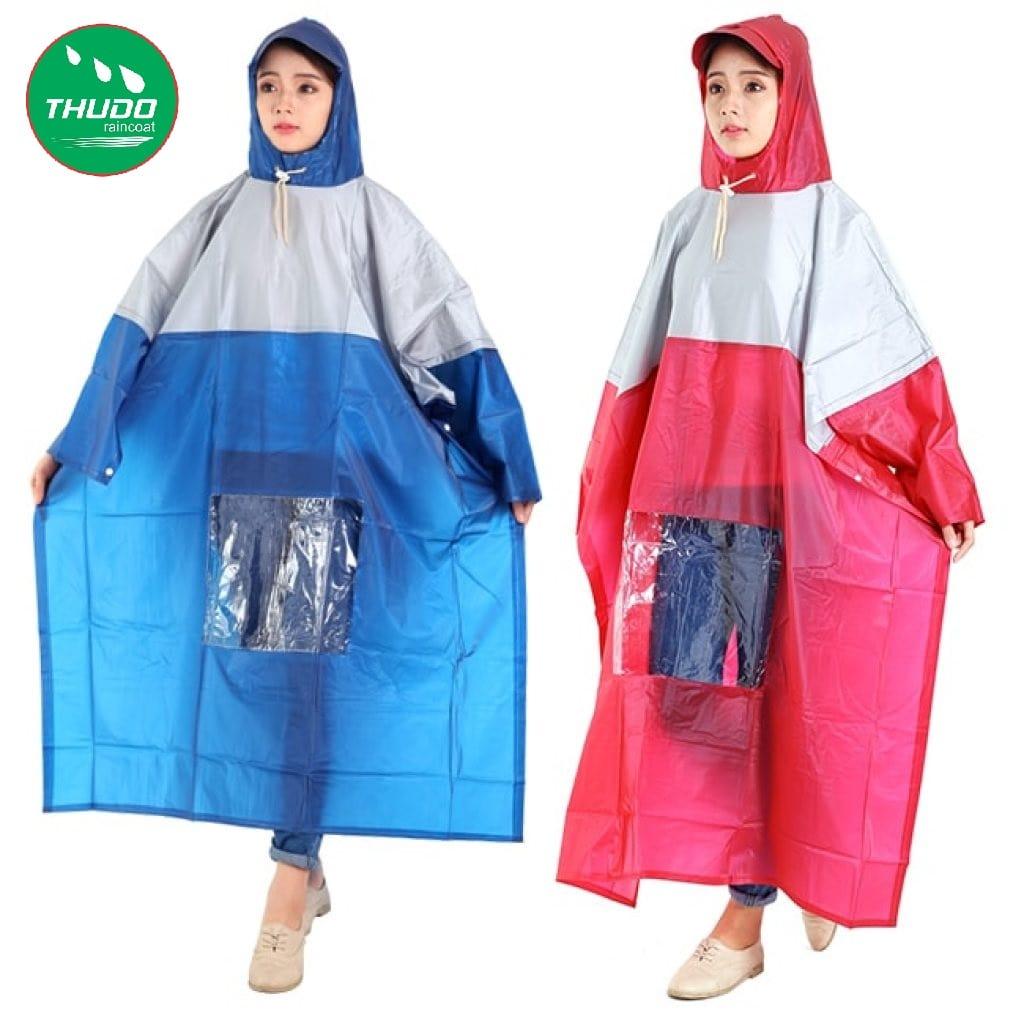Xưởng áo mưa Thủ Đô luôn mang đến sự hài lòng cho khách hàng