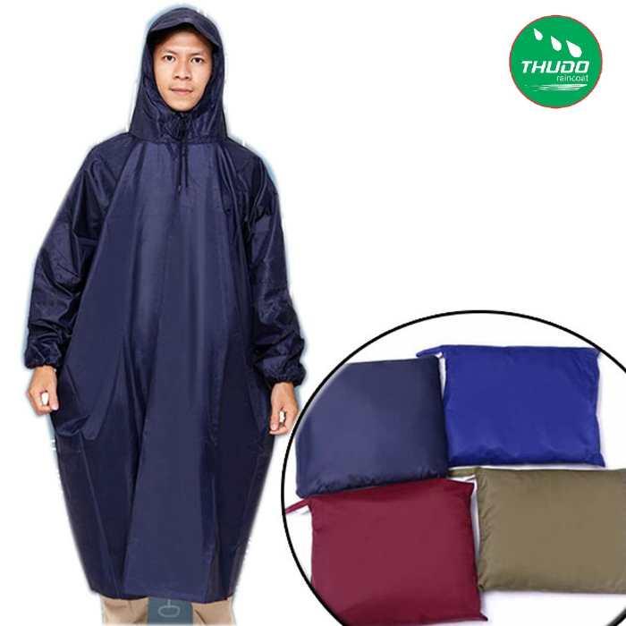 Áo mưa khuyến mãi được nhiều doanh nghiệp ưa chuộng và đặt hàng