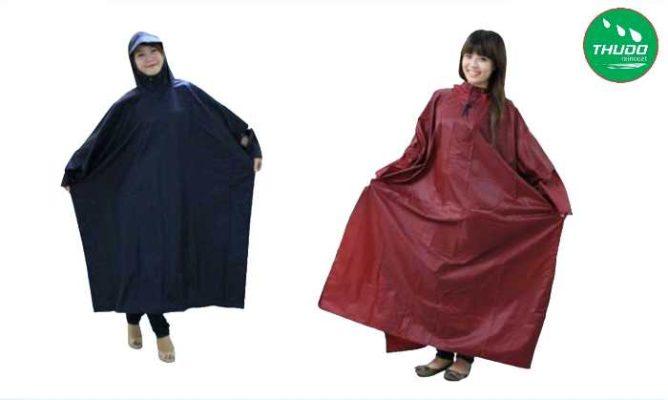 Xưởng áo mưa Thủ Đô cung cấp đa dạng các mẫu áo mưa khuyến mãi