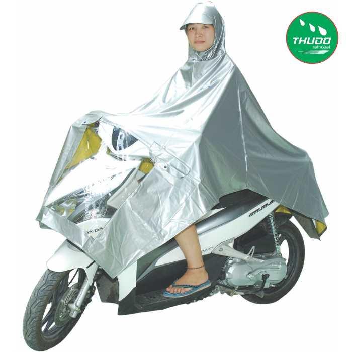Xưởng áo mưa Thủ Đô mang đến những sản phẩm chất lượng với giá rẻ nhất