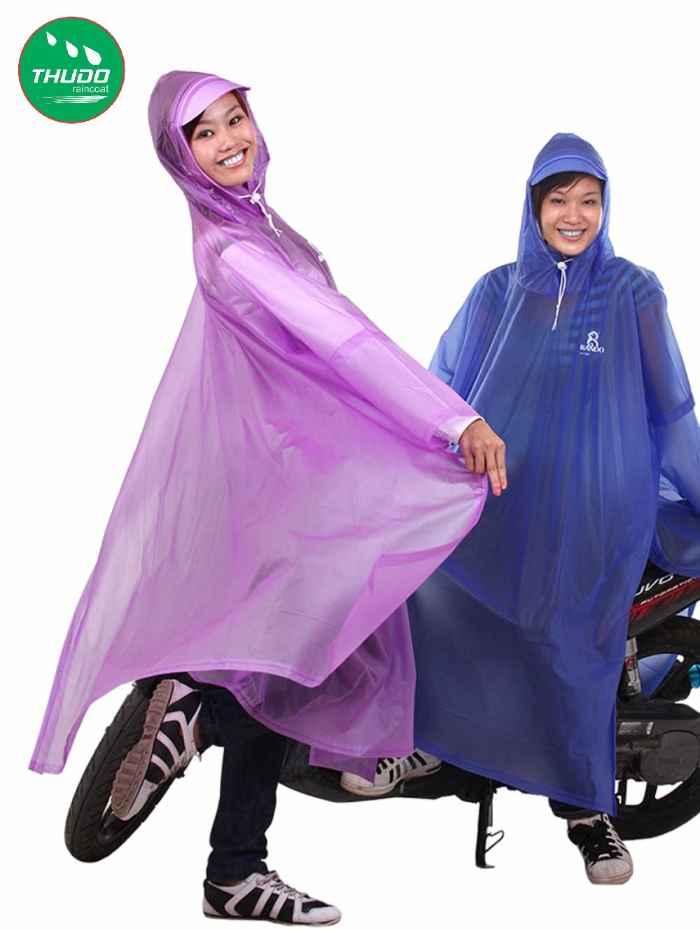 Xưởng áo mưa Thủ Đô - cơ sở sản xuất áo mưa giá rẻ chất lượng