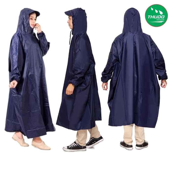 Xưởng áo mưa Thủ Đô cung cấp áo mưa với chất liệu cao cấp