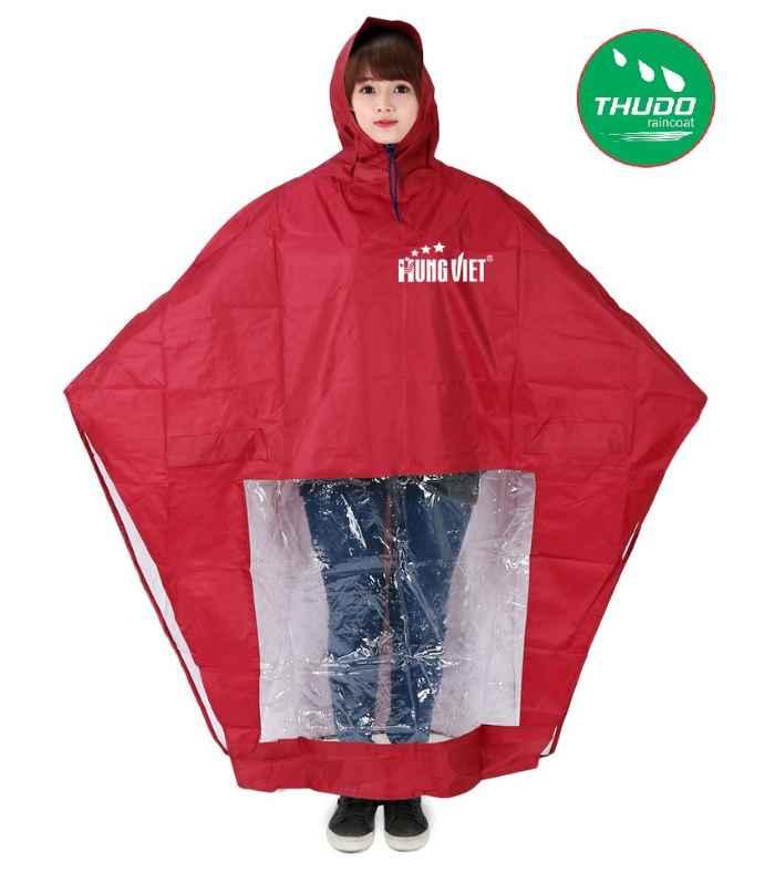 In logo lên áo mưa tại xưởng áo mưa Thủ Đô là lựa chọn hàng đầu của khách hàng
